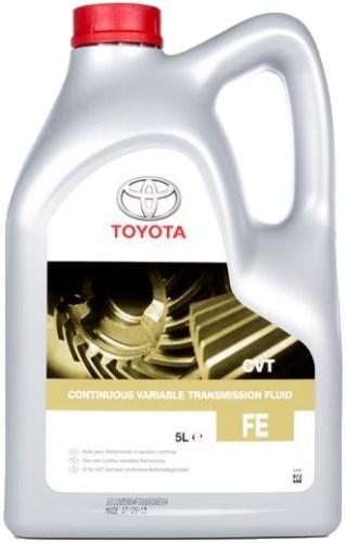 08886-81390 Трансмиссионное масло Toyota Genuine CVT Fluid FE